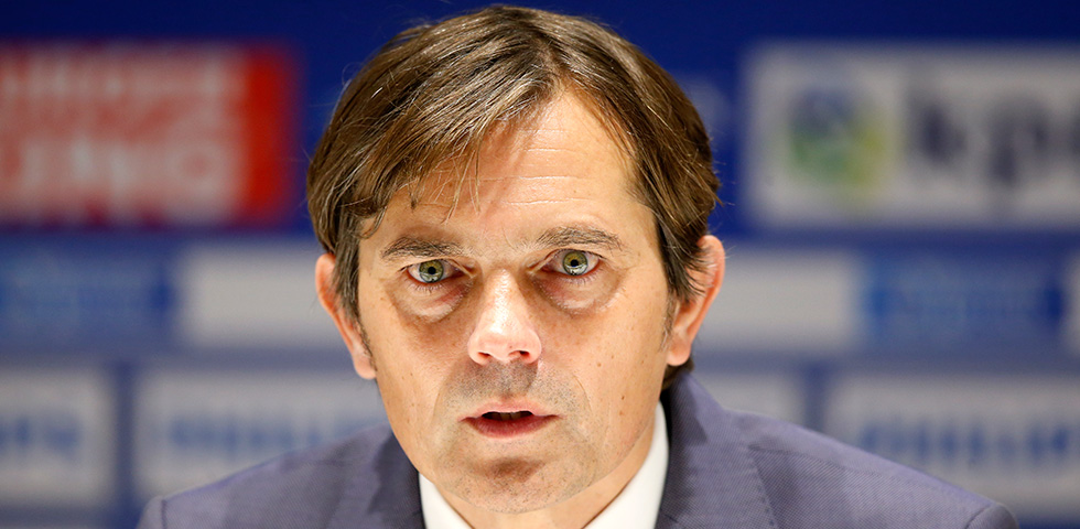 Cocu: Miły koniec 2015 roku
