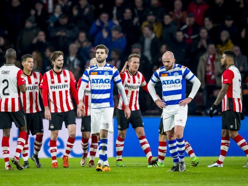 Zwycięstwo z De Graafschap 4-2