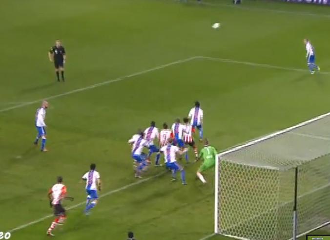 Niestety PSV odpadło z Pucharu Holandii